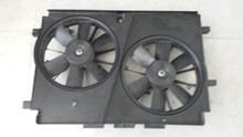1997-2004; C5; Radiator Cooling Dual Fan & Shroud Assembly