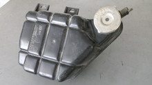 1990-1996; C4; Radiator Overflow Bottle; Surge Recovery Tank