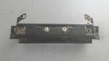 1984-1996; C4; Coupe; Rear Hatch Storage Latch Mount Bracket