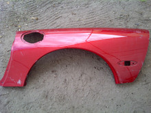 1997-2004; C5; Quarter Panel; Coupe; Driver