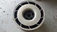 1984-1985; C4; Front Wheel Rim 16 x 8.5; LH Driver