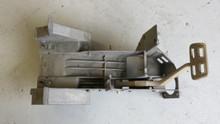 1997-2004; C5; Automatic Brake Pedal Assembly; Steering Column Bracket
