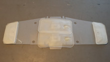 1997-2004; C5; Sport Seat Lumbar Bladder Bag
