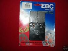 2 75-76 CB750F 75-79 GL1000 REAR EBC FA32 BRAKE PADS