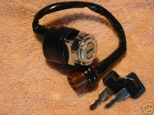 HONDA CB175, CB350, CB450, CB750 IGNITION SWITCH