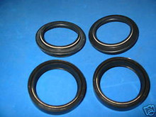 GSXR600 RM125 RM250 FORK SEALS, WIPERS