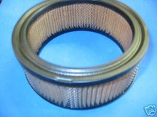 S&S SUPER E & G AIR CLEANER ELEMENT, FILTER IS WASHABLE