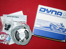 GS550 GS750 GS1000 GS1100 DYNA ELCTRONIC IGNITION TRIGGER GS850 DYNATEK