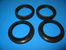 98-03 TL1000R 01-08 GSXR1000 FORK SEALS & WIPERS