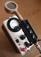 Detector Geiger Counter (no longer available)