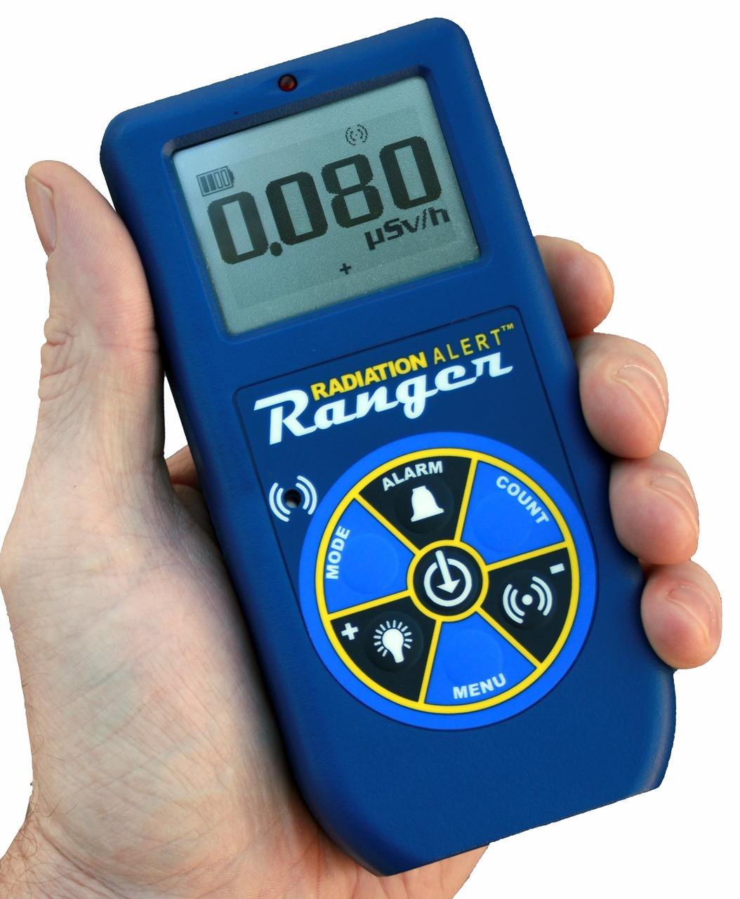 Ranger Geiger Counter