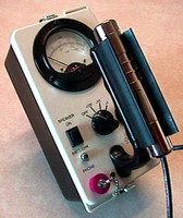 Prospector Geiger Counter (no longer available)