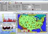 Radiation Network Software (Download)