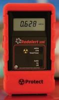 Radalert 200™ Radiation Survey Meter for First Responders