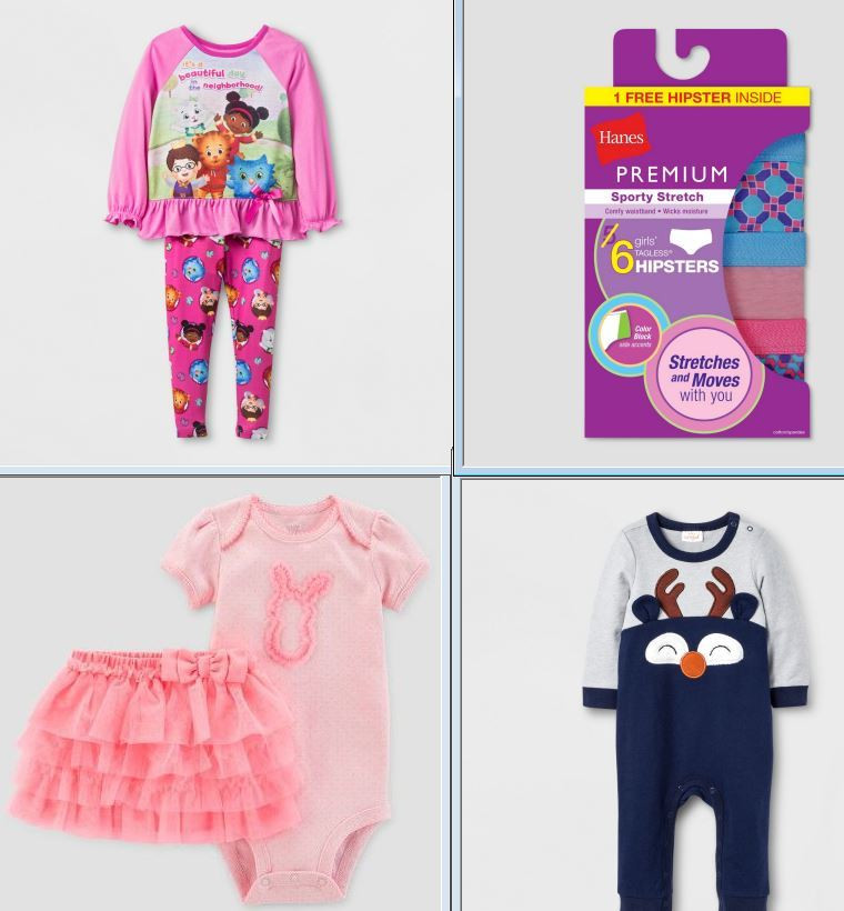 000d26257b9 Wholesale Pallet of Kids Clothing Accessories Boys Girls Infant ...
