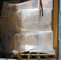 Wholoesale Pallet of 512 Mens clothing JEANS pants shirts and More Manifested Brand New