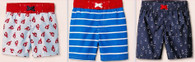 Wholesale Lot of Infant Toddler Boy Swim Trunks Brand New Overstock