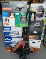 Manifested Wholesale Pallet of Small Kitchen Appliances, Cookware, Food Storage & More 40 Pieces #1