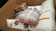 Wholesale Manifested Pallet of Bedding Soft Home Decor #1