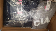 Wholesale Lot of Womens Isaac Mizrahi Meredith Statement Tunics Brand New Overstock