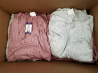 Wholesale Mixed Clothing Lot Tunics Polos Pants and More Brand New