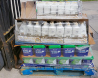 Wholesale Pallet of Dove 2in1 Shampoo Conditioner and Dishwasher Detergent Pacs Brand New
