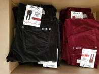 Wholesale Lot of Tummyless Velvet Skinny Jeans Slimming Control Seven7 Brand New