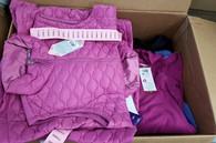 Wholesale Lot of Vests Tops Capris Pants More Free Country Marika Womens