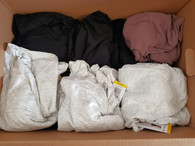 Wholesale Lot of Womens Active Life Modal Long Cardigans Brand New