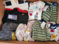 Wholesale Lot of Womens Kids Clothing Nine West Pants Carter Sleepers More Brand New