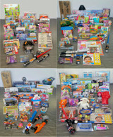 Wholesale Pallet of Kids Manifested Tested Toys & Collectibles 170 Items #4