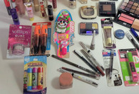 Wholesale Lot 60 Assorted Cosmetics Makeup Brand New Mixed Brands