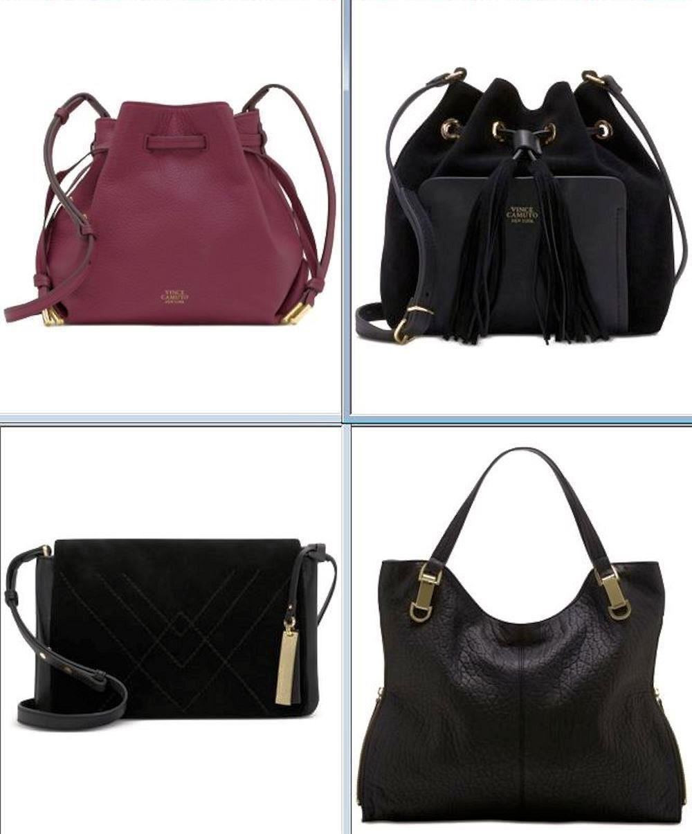 6ee5cf907f2 ... Designer Handbags Purses Accessories Brand New Manifested Kors Calvin  Klein Patricia Nash More. Price: $2,618.00. Image 1