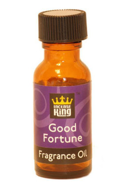 Good Fortune Fragrance Oil