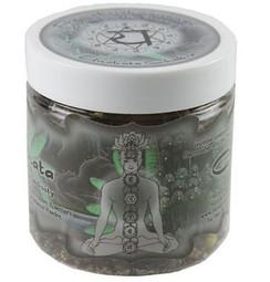 Prabhuji's Pure Resin Incense ~Chakra~ Purpose~2.4oz Jar LOTS OF CHOICES!