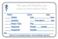 GL-414: Medication Labels