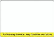 TL-30/M-168 Dymo Pharmacy Labels