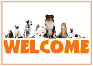 WELCOMEMIX2 - Welcome Card
