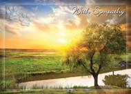 SYMPAW2 - Sympathy Card
