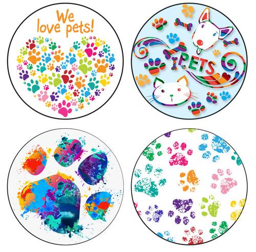 KSPI - Kid Stickers