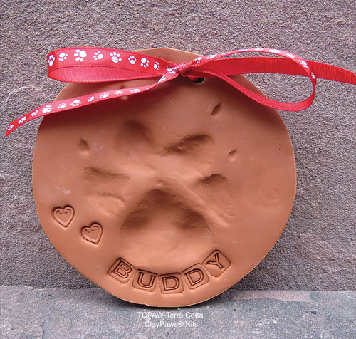 TCPAW-Terra Cotta ClayPaws® Kits