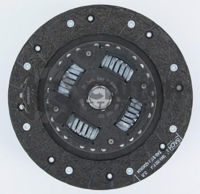 Sachs Performance Clutch Disc 881864 001707