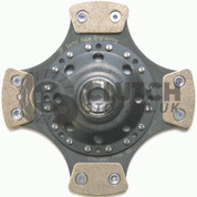 Sachs Performance Clutch Disc 881864 999962