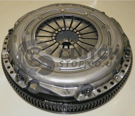 Sachs Performance Clutch Kit 883089 000047