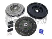 Sachs Performance Clutch Kit 883089 000071