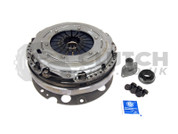 Sachs Dual Mass Flywheel and Clutch Kit for 2.0 TDi Audi A4 / A5 (B8 Platform)