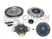 Darkside Developments G60 Flywheel with Sachs SRE Performance Clutch Kit 5 Speed 02J / 02A / 02R