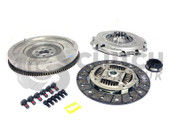 Valeo 5 Speed Single Mass Flywheel & Clutch kit