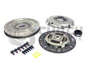 Valeo 5 Speed Single Mass Flywheel & Clutch kit