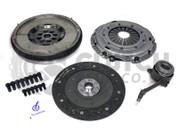 Transporter T5 2.5 TDi LuK Dual Mass Flywheel and Sachs SRE Clutch Kit